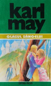 Glasul sangelui - Karl May