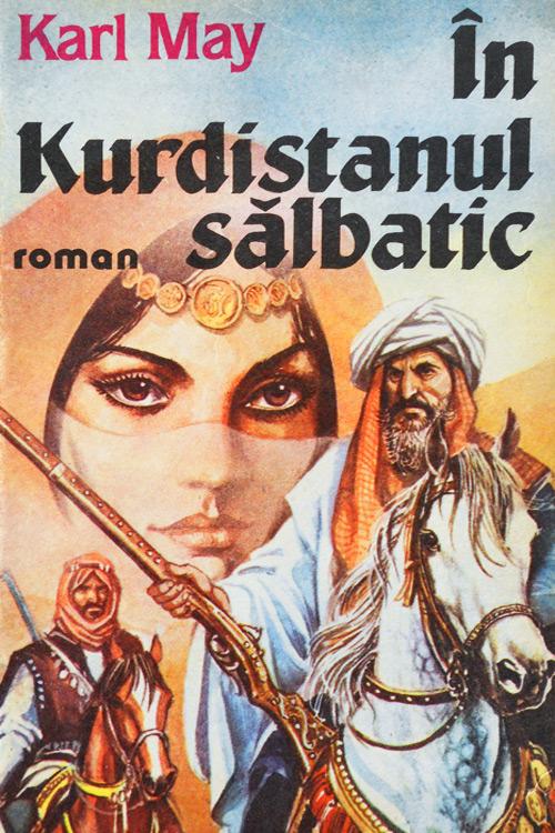 In Kurdistanul salbatic - Karl May