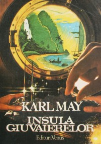 Insula giuvaierelor - Karl May
