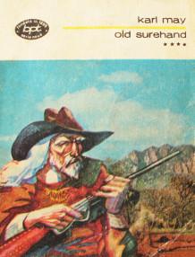 Old Surehand (4 vol.) - Karl May