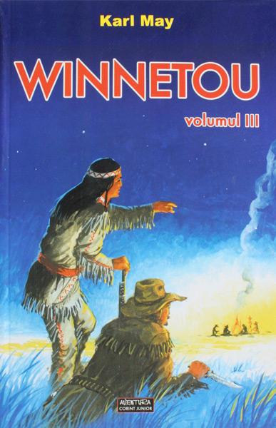 Winnetou (3 vol.) - Karl May