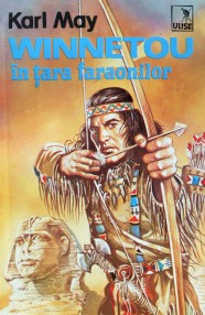 Winnetou in tara faraonilor - Karl May