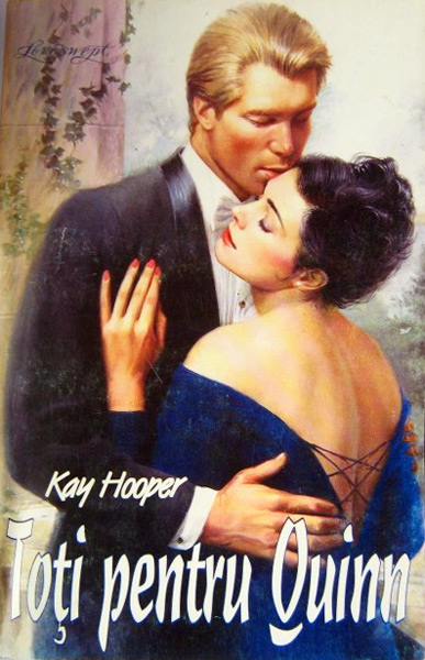Toti pentru Quinn - Kay Hooper