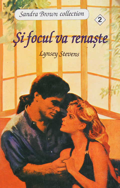 Si focul va renaste - Lynsey Stevens