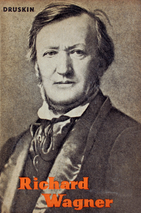 Richard Wagner - M.S. Druskin