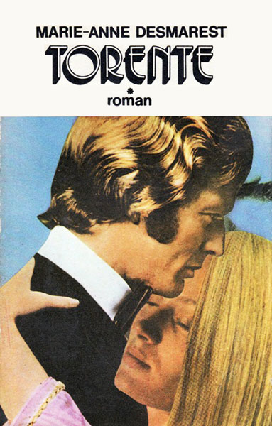 Torente (6 vol.) - Marie Anne Desmarest