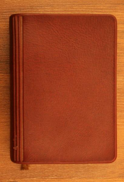 Die Bibel - Martin Luther