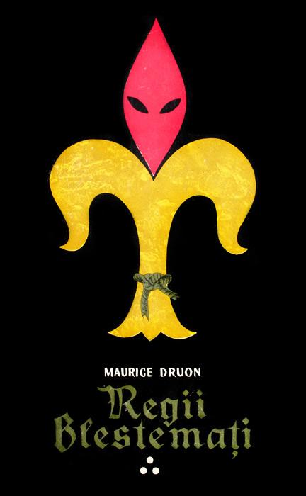 Regii blestemati (3 vol.) - Maurice Druon