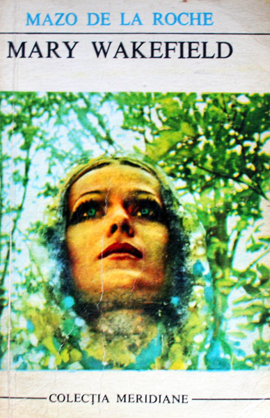 Mary Wakefield - Mazo De La Roche