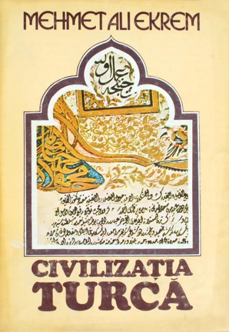 Civilizatia turca - Mehmet Ali Ekrem