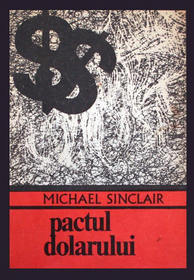 Pactul dolarului - Michael Sinclair
