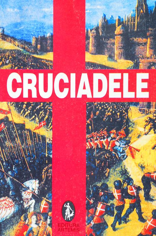 Cruciadele - Michel Balard