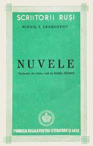 Nuvele (1946) - Mihail Lermontov