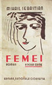 Femei (1933) - Mihail Sebastian