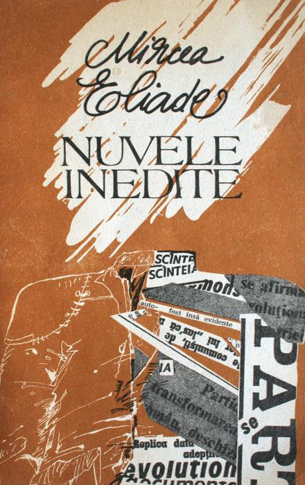 Nuvele inedite - Mircea Eliade
