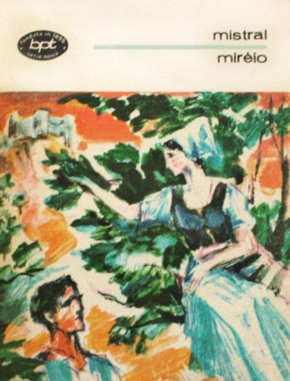 Mireio - Mistral