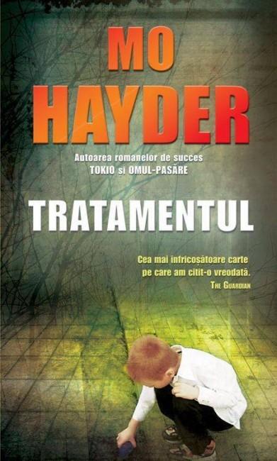 Tratamentul - Mo Hayder