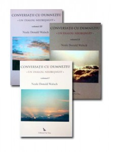 Conversatii cu Dumnezeu (3 volume) - Neale Donald Walsch