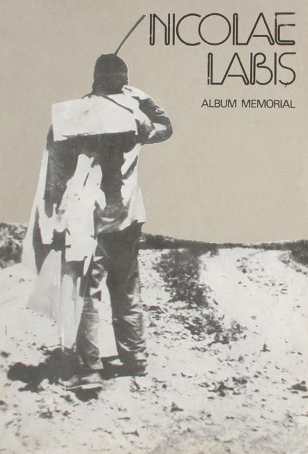 Album memorial - Nicolae Labis