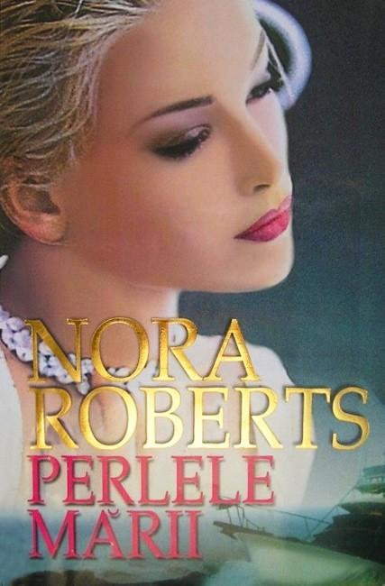 Perlele marii - Nora Roberts