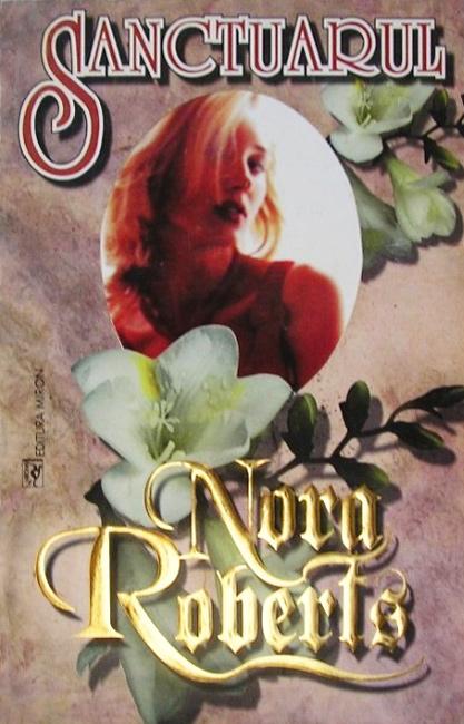 Sanctuarul - Nora Roberts