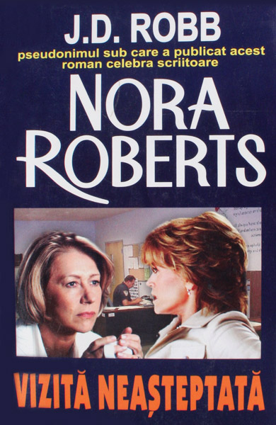 Vizita neasteptata - Nora Roberts