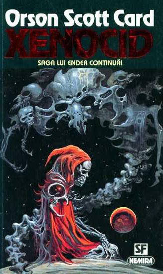 Xenocid - Orson Scott Card