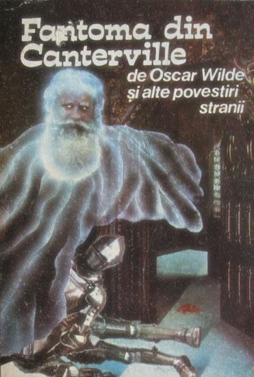 Fantoma din Canterville - Oscar Wilde