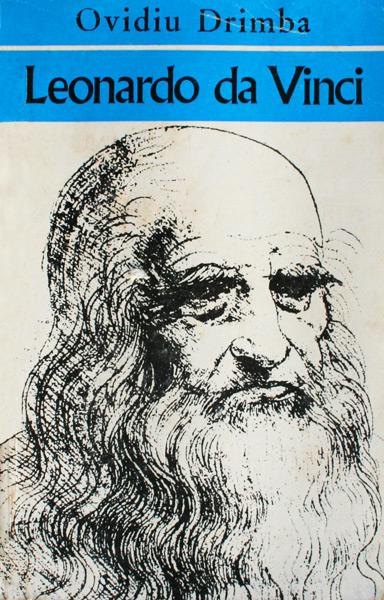 Leonardo Da Vinci - Ovidiu Drimba