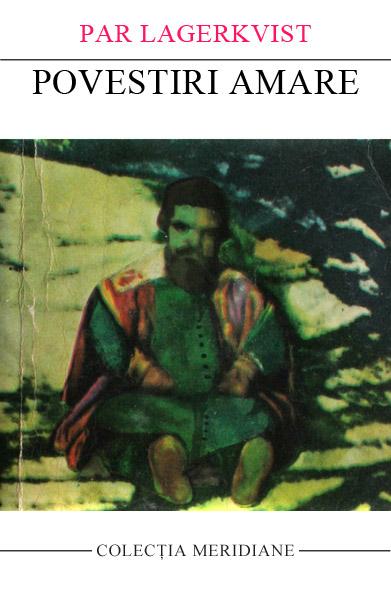 Povestiri amare - Par Lagerkvist