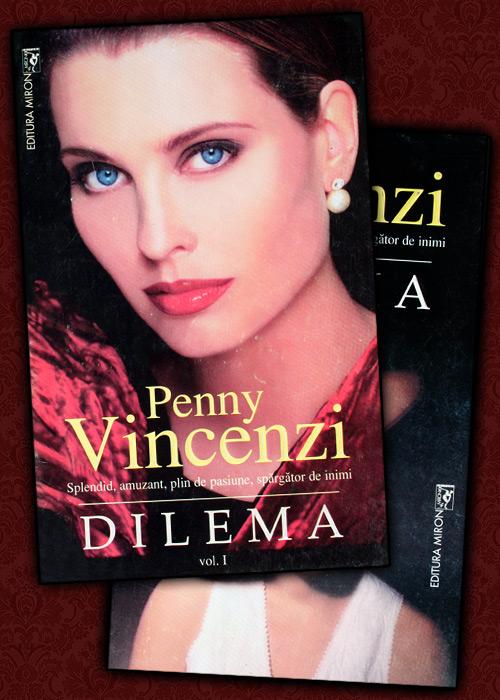 Dilema (2 vol.) - Penny Vincenzi