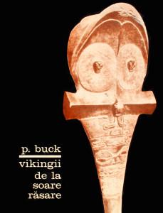 Vikingii de la Soare-Rasare - Peter Buck