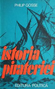 Istoria pirateriei - Philip Gosse