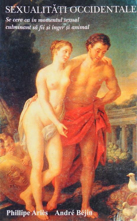 Sexualitati occidentale - Philippe Aries