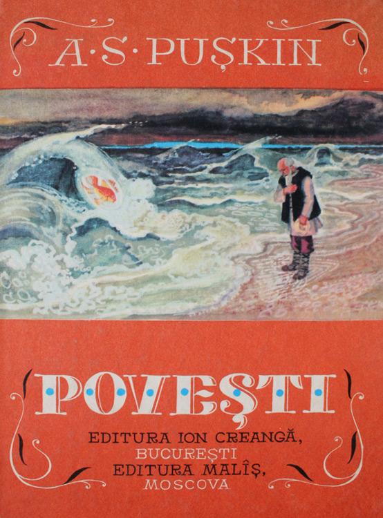 Povesti - Puskin