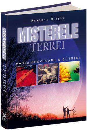 Misterele Terrei - Reader's Digest