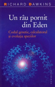 Un rau pornit din Eden - Richard Dawkins