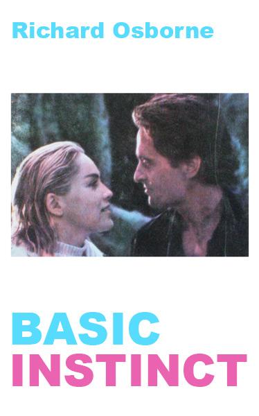 Basic Instinct - Richard Osborne
