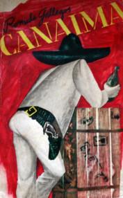 Canaima - Romulo Gallegos