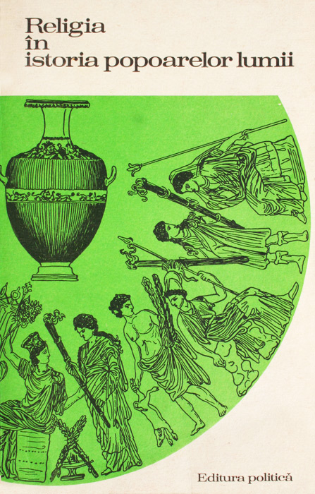 Religia in istoria popoarelor lumii - S.A. Tokarev