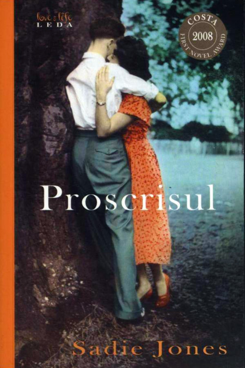 Proscrisul - Sadie Jones