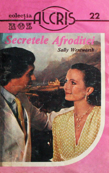 Secretele Afroditei - Sally Wentworth