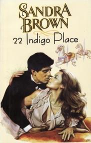 22 Indigo Place - Sandra Brown