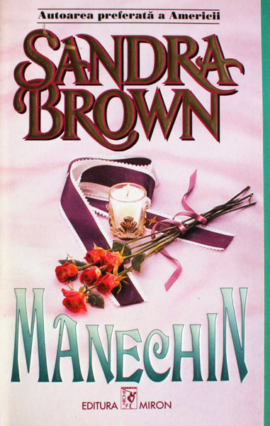 Manechin - Sandra Brown