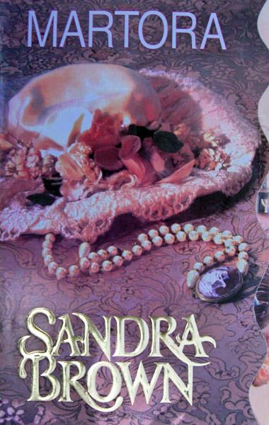 Martora - Sandra Brown