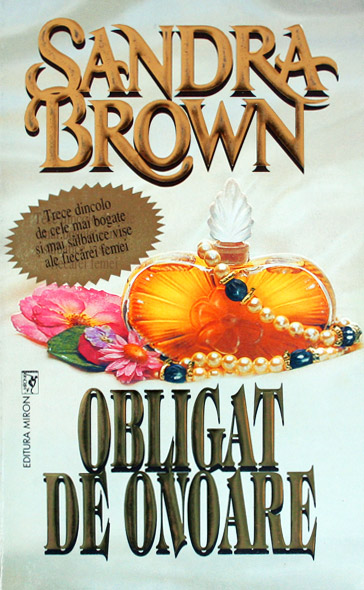 Obligat de onoare - Sandra Brown