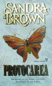 Provocarea - Sandra Brown