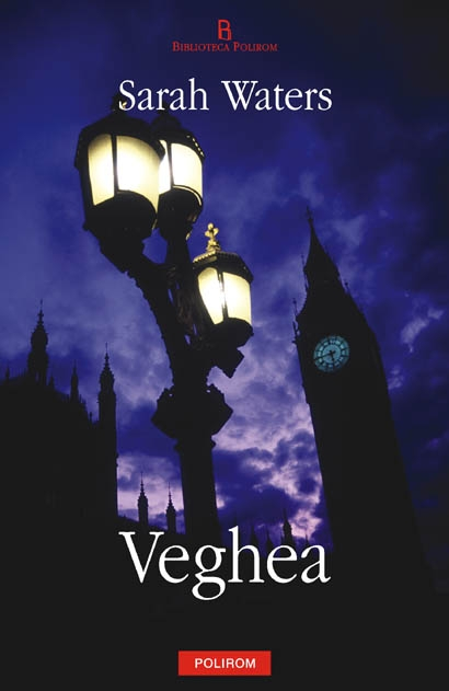 Veghea - Sarah Waters