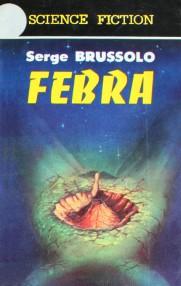 Febra - Serge Brussolo