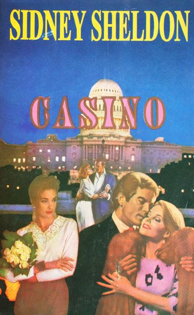 Casino - Sidney Sheldon